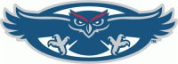 2005-Pres Florida Atlantic Owls Alternate Logo