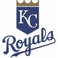 Kansas City Royals Primary Logo  Light Iron-on Stickers (Heat Transfers)