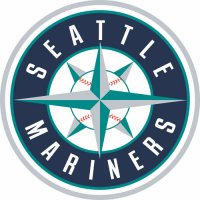 Seattle Mariners Primary Logo  Light Iron-on Stickers (Heat Transfers)