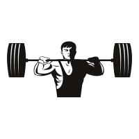 Clean Weightlifting Athletics