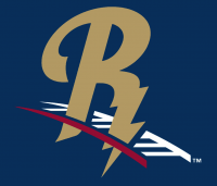 ScrantonWilkes-Barre RailRiders cap logo(2013-pres)Light Iron-on Stickers (Heat Transfers) 01