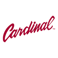 1993-Pres Stanford Cardinal Wordmark Logo Light Iron-on Stickers (Heat Transfers) Print