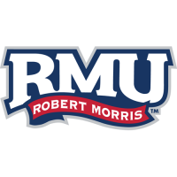 2006-Pres Robert Morris Colonials Wordmark Logo Light Iron-on Stickers (Heat Transfers)