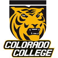 2011-Pres Colorado College Tigers Alternate Logo T shir t Light Iron-on Stickers (Heat Transfers)