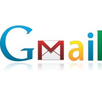 Gmail logo light t shirt iron on transfer