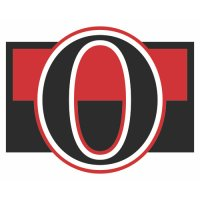 Ottawa Senators Alternate Logo  Light Iron-on Stickers (Heat Transfers)