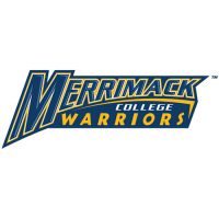 2005-Pres Merrimack Warriors Wordmark Logo Light Iron-on Stickers (Heat Transfers)