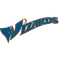 Washington Wizards Script Logo  Light Iron-on Stickers (Heat Transfers) version 1