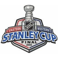 Stanley Cup Playoffs Alternate Logo  Light Iron-on Stickers (Heat Transfers)
