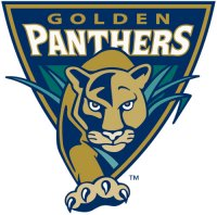 Florida Int'l Golden Panthers 2001-Pres Alternate Logo Light Iron-on Stickers (Heat Transfers)