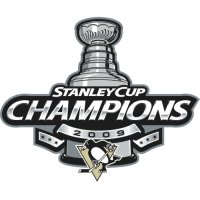 NHL Championship Primary Logo  Light Iron-on Stickers (Heat Transfers)