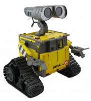 Ultimate Wall-E GI