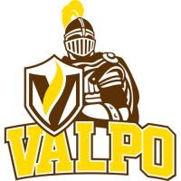 2011-Pres Valparaiso Crusaders Primary Logo Light Iron-on Stickers (Heat Transfers)
