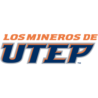 1999-Pres UTEP Miners Wordmark Logo Light Iron-on Stickers (Heat Transfers)