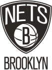 Brooklyn Nets Iron Ons