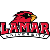 2010-Pres Lamar Cardinals Primary Logo Light Iron-on Stickers (Heat Transfers)