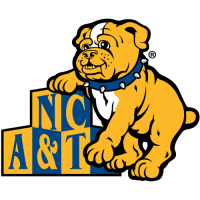 2006-Pres North Carolina A&T Aggies Misc Logo Light Iron-on Stickers (Heat Transfers)