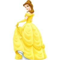 Princess Belle 1