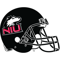 2001-Pres Northern Illinois Huskies Helmet Logo Light Iron-on Stickers (Heat Transfers)