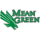North Texas Mean Green 2005-Pres Alternate Logo Light Iron-on Stickers (Heat Transfers)