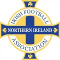 Northern Ireland Football Confederation Light Iron-on Stickers (Heat Transfers)