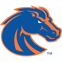 2013-Pres Boise State Broncos Primary Logo T shirt Light Iron-on Stickers (Heat Transfers)