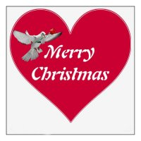 Personalized Christmas Decoration light-colored fabric iron on transfers Decal 11