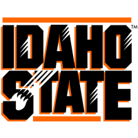 Idaho State Bengals 1997-Pres Wordmark Logo Light Iron-on Stickers (Heat Transfers)