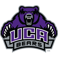 Central Arkansas Bears 2009-Pres Primary Logo Light Iron-on Stickers (Heat Transfers)