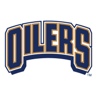 Edmonton Oilers 1996 97-2010 11 Wordmark Logo Light Iron-on Stickers (Heat Transfers)