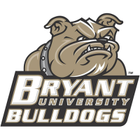 Bryant Bulldogs 2005-Pres Primary Logo Light Iron-on Stickers (Heat Transfers)