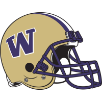 2001-Pres Washington Huskies Helmet Logo Light Iron-on Stickers (Heat Transfers)
