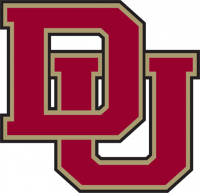 2007-Pres Denver Pioneers Primary Logo