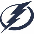 Tampa Bay Lightning Iron Ons