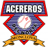 Monclova Acereros primary logo-0-pres Light Iron-on Stickers (Heat Transfers)