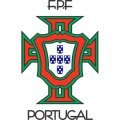 Portugal Football Confederation Light Iron-on Stickers (Heat Transfers)