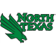 North Texas Mean Green 2005-Pres Alternate Logo2 Light Iron-on Stickers (Heat Transfers)