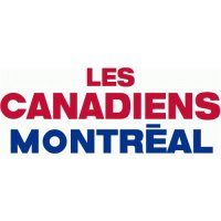 Montreal Canadiens Script Logo  Light Iron-on Stickers (Heat Transfers)