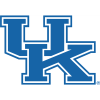 2005-Pres Kentucky Wildcats Primary Logo Light Iron-on Stickers (Heat Transfers)