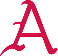 Arkansas Razorbacks 0-Pres Alternate Logo Light Iron-on Stickers (Heat Transfers)