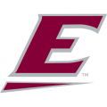2004-Pres Eastern Kentucky Colonels Wordmark Logo