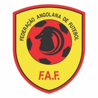 Angola Football Confederation Light Iron-on Stickers (Heat Transfers)