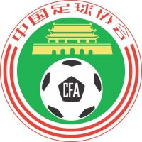 China PR Football Confederation Light Iron-on Stickers (Heat Transfers)