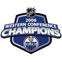 NHL Championship Primary Logo  Light Iron-on Stickers (Heat Transfers) version 1