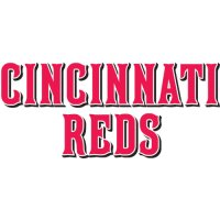 Cincinnati Reds Script Logo  Light Iron-on Stickers (Heat Transfers) version 2
