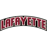 2000-Pres Lafayette Leopards Wordmark Logo Light Iron-on Stickers (Heat Transfers)