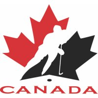 Hockey Team Canada Primary Logo  Light Iron-on Stickers (Heat Transfers)