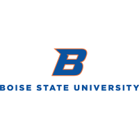 2013-Pres Boise State Broncos Wordmark Logo T shirt Light Iron-on Stickers (Heat Transfers)