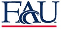 2005-Pres Florida Atlantic Owls Wordmark Logo