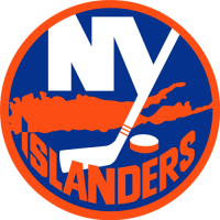 New York Islanders 1972 73-1994 95 Primary Logo Light Iron-on Stickers (Heat Transfers)
